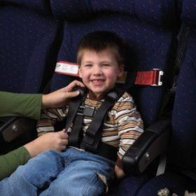 Jason, a happy CARES user