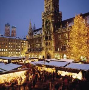 Christkindl Markt