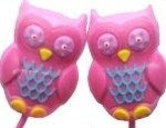 DCI Kids and Adult Earphones-Owl