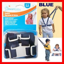 dreambaby safety harness and reins