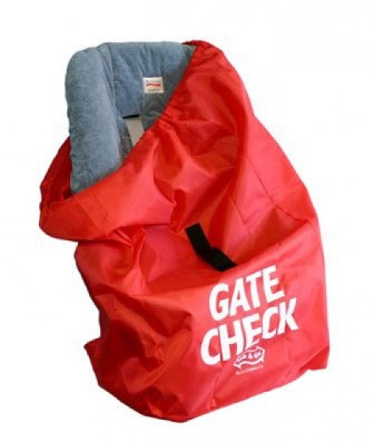 Checking Child Car Seat Airline