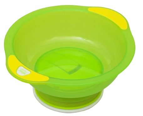 Heinz Unbelievabowl Suction Bowl