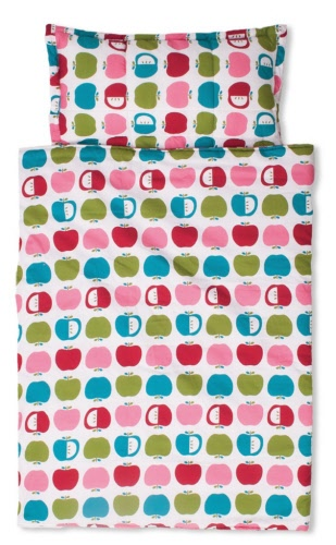 Penny Scallan Nap Mat Juicy Apple