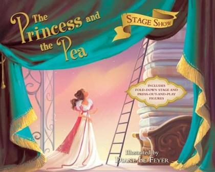 princess and the pea book. Princess And The Pea-stage Show Book_20160224134051 Pea Book P
