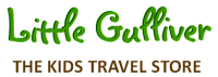 Little Gulliver | the Kids Travel Store