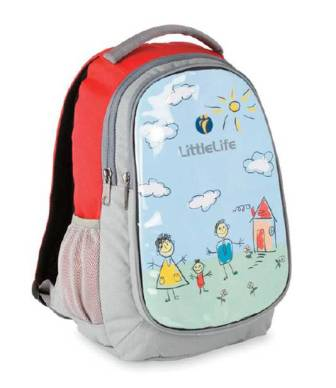 02aaa9aed3da LittleLife Doodle Daysack for Kids