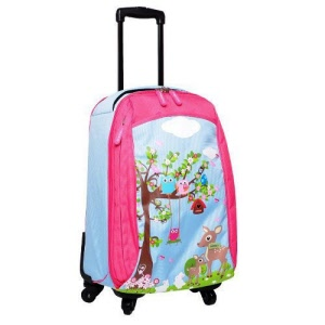 Kids Luggage and Backpacks | Little Gulliver