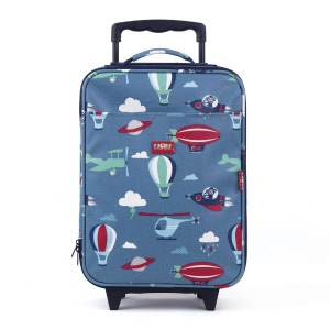 Penny Scallan Wheelie Bag - Space Monkey