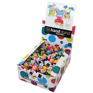 hand stand kids